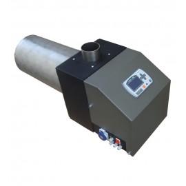 Пелетна горелка с автоматично самопочистване PB 15SC