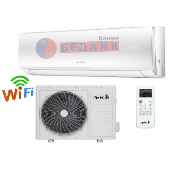 Arielli AAC-12CHXA61-I (Wi-Fi) WI-FI, 12000 BTU, Клас A++