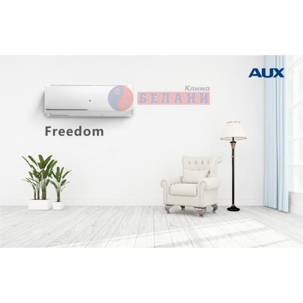 AUX ASW-H12B4 / FZR3DI-EU, 12000 BTU, Клас A++