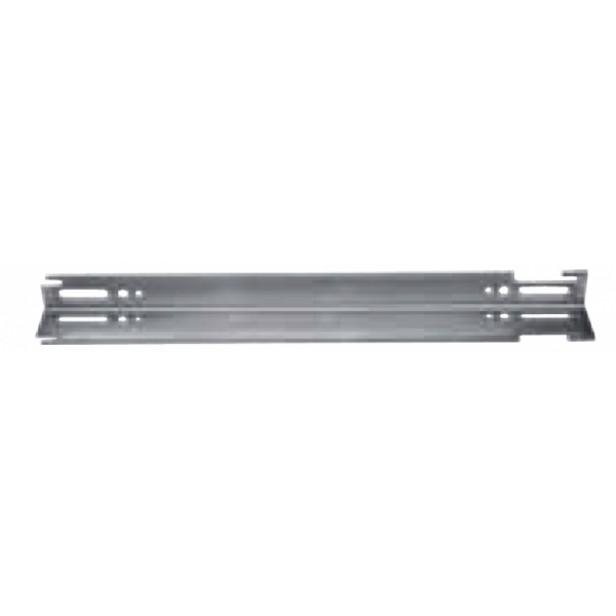 Конзола за панелен радиатор на H.500 mm