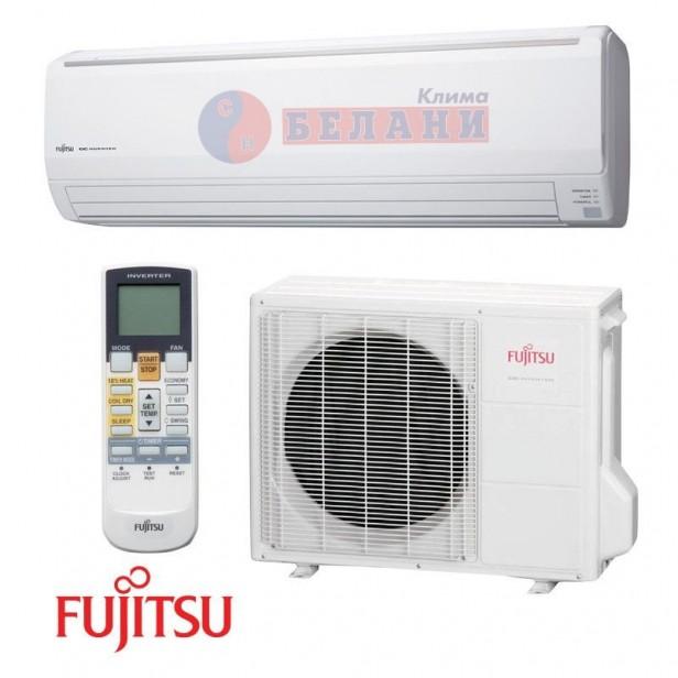 Fujitsu ASYG30LF / AOYG30LF, 30000 BTU, Клас A+