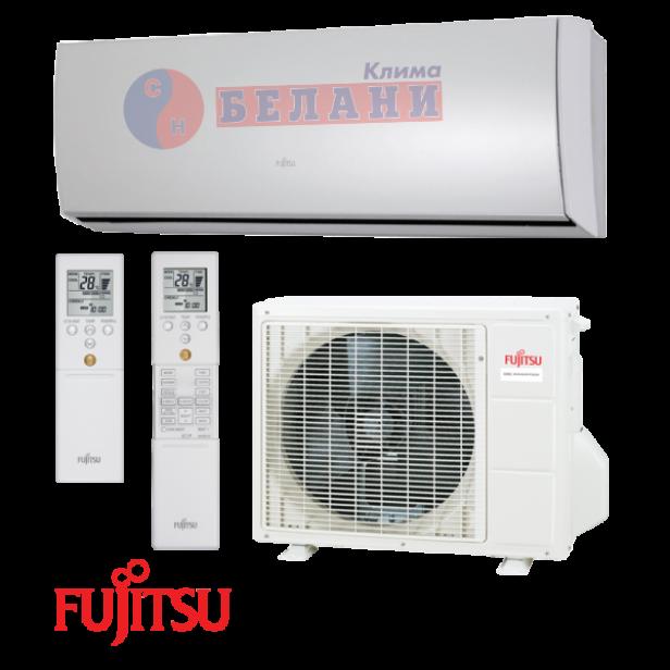 Fujitsu ASYG12LTCA / AOYG12LTC, 12000 BTU, Клас A+++