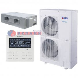 Канален климатизатор Gree FGR20Pd / DNa-X