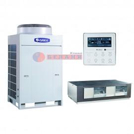 Канален климатизатор Gree FGR40Pd / D(2)Na-X
