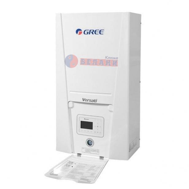 Термопомпа Gree Versati II GRS-CQ10Pd/NaE-K