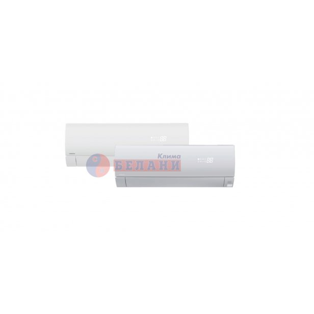 Hitachi SHIROKUMA RAK-25PSE (W/S)/ RAC-25WSE, 9000 BTU, Клас A+++