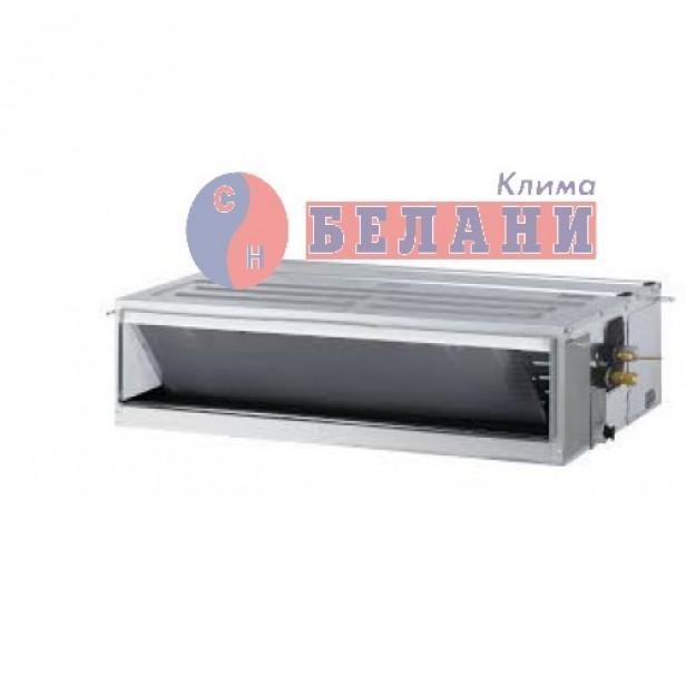 Канален климатик LG UM36F.N20 / UUD3.U30 3Ф, 36000 BTU, Клас A+