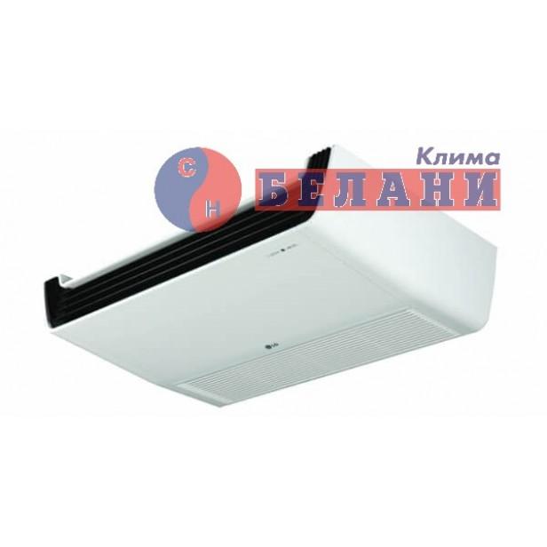 Канален климатик LG UV60F.N20 / UUD3.U30 3Ф, 60000 BTU, Клас A - за открит таванен монтаж