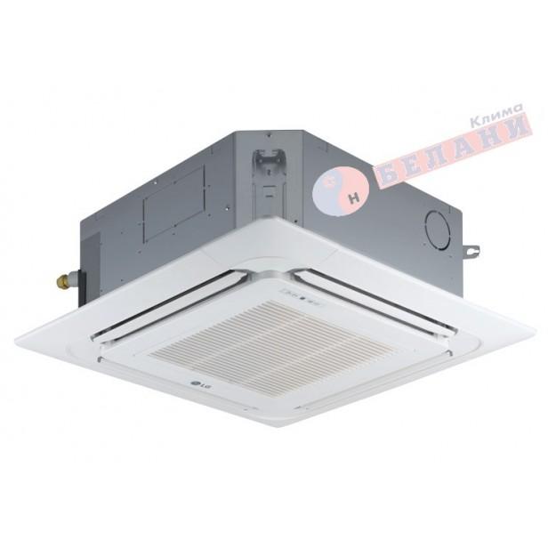Касетъчен климатик LG UT60R- 3Ф