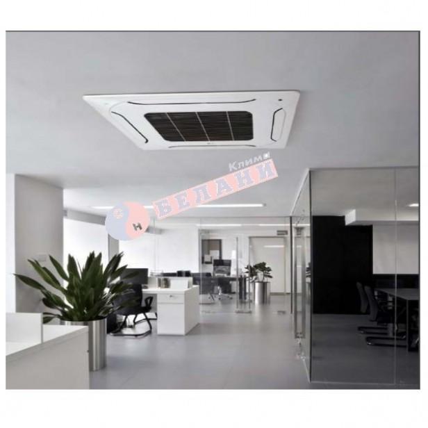 Касетъчен климатик LG UT36R- 3Ф