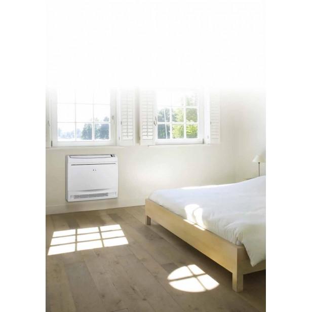 Вътрешно подово тяло LG CQ09.NA0 за мултисплит