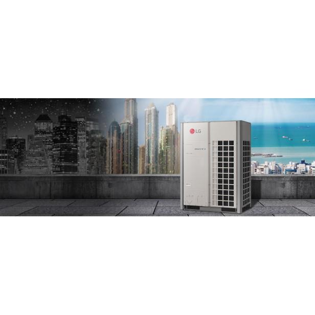 Външно тяло- LG Multi V5 ARUM 80 LTE5