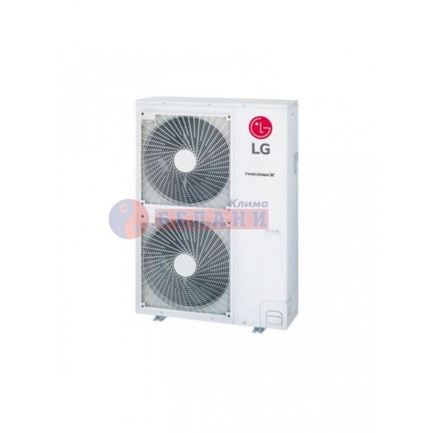 LG Therma V Monobloc HM123M.U33, Клас A+++
