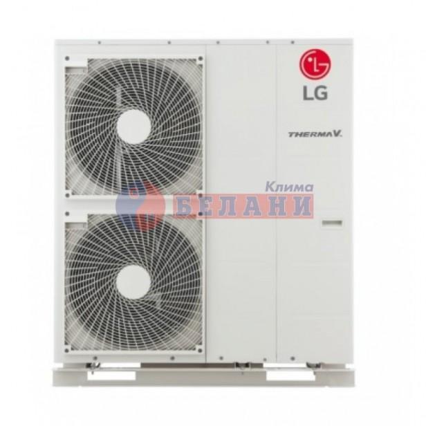 LG Therma V Monobloc HM143M.U33, Клас A+++