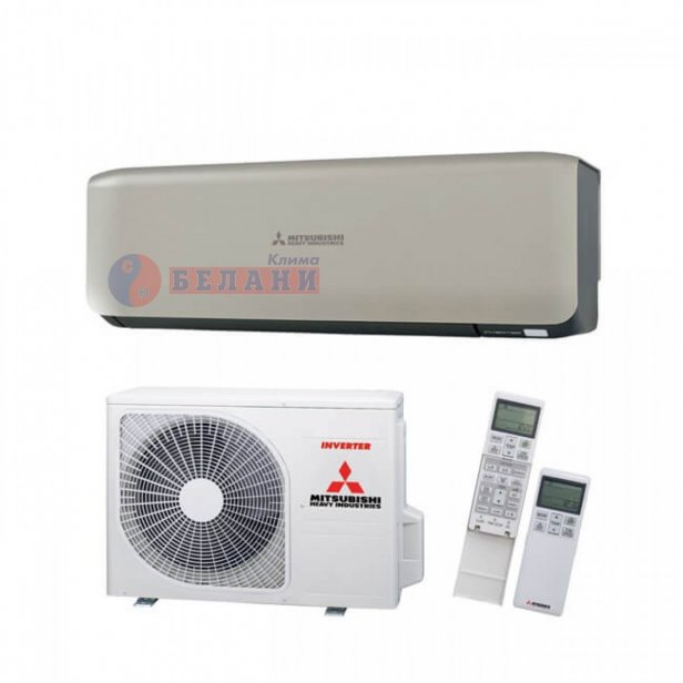Mitsubishi Heavy Industries Premium SRK 50ZS-WT/WB // SRC 50ZS-WT/WB, 18000 BTU, Клас А++