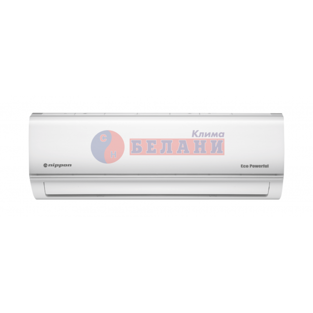Nippon KFR 14DC ECO POWERFUL, WI-FI, 14000 BTU, Клас A++