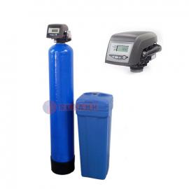 Омекотителна система за вода едноколонна 30 Logix