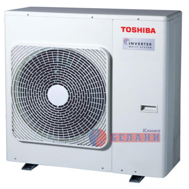 Външно тяло Toshiba RAS-3M26U2AVG-E
