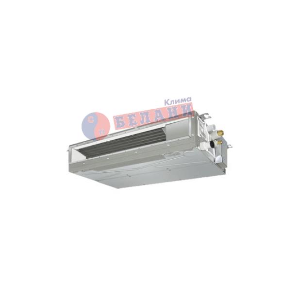 Вътрешно тяло канален тип Toshiba RAS-M16U2DVG-E за мултисплит