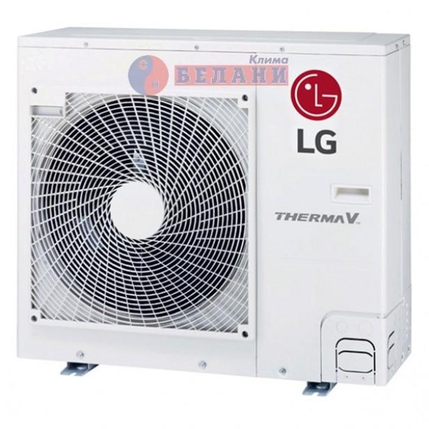 LG THERMA V Split HU091.U43 / HN1616.NK3, Клас A+++