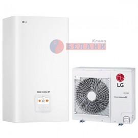 LG THERMA V Split HU051.U43 / HN1616.NK3, Клас A+++