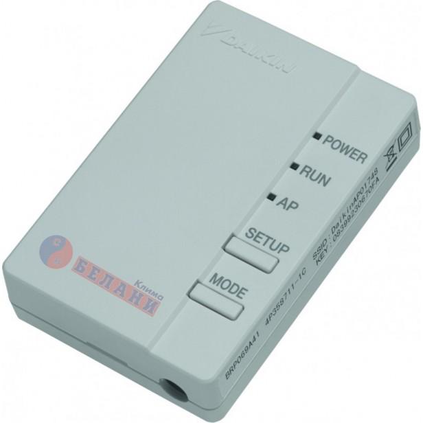 Wi-Fi адаптер BRP069B42 за климатици Daikin