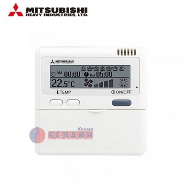 Жичнo диcтaнциoннo yпpaвлeниe RС-Е5 за климатици Mitsubishi Heavy Industries