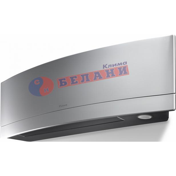 Daikin Emura FTXJ50MS / RXJ50M WI-FI, 18000 BTU, Клас A++