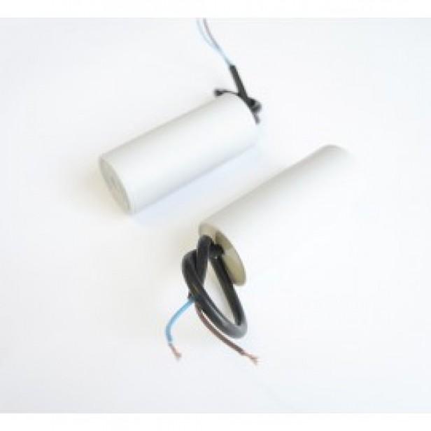 Кондензатор пусков 30/36μF, ±5%, 280V AC