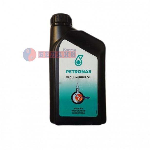Масло за вакуумни помпи Petronas - 1 litr
