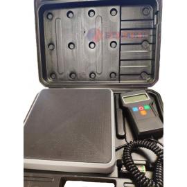 Електронна везна за хладилна техника RCS-50