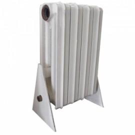 Чугунен радиатор (глидер) Kalor, 4 колони