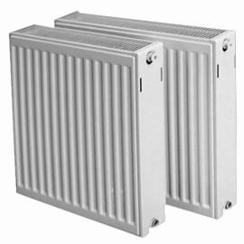 Панелен радиатор ECCORAD тип 11PK 600/400