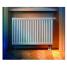 """Панелен радиатор тип 6x1/2"""" 22 - 600/800"""
