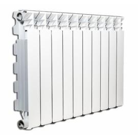 Алуминиев радиатор BIG B3 500/100 мм