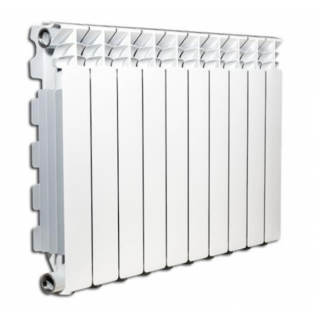 Алуминиев радиатор BIG B3 600/100 мм