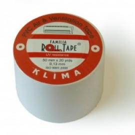 Лента бандажна rolltape 50mm x 20m x 0.13mm