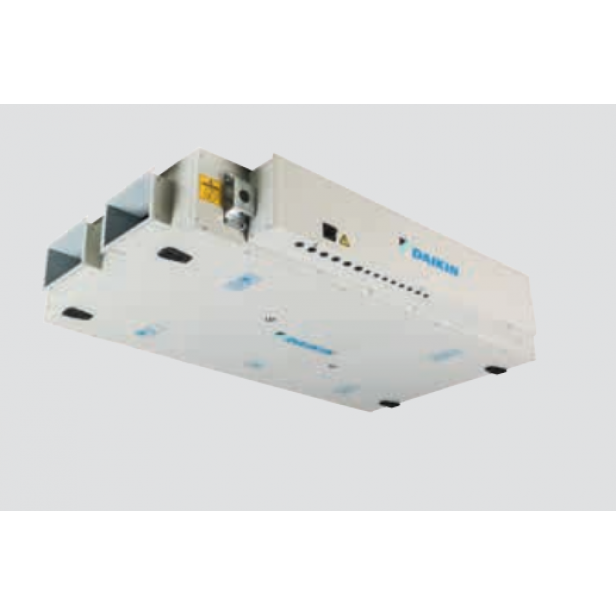 Рекуператор Daikin ALB-R/LBS06 (Smart)