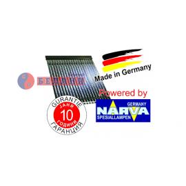 Слънчев колектор NS-10 без водосъдържател