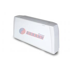 Вентилаторен конвектор Carisma/Sabiana CRC MV23