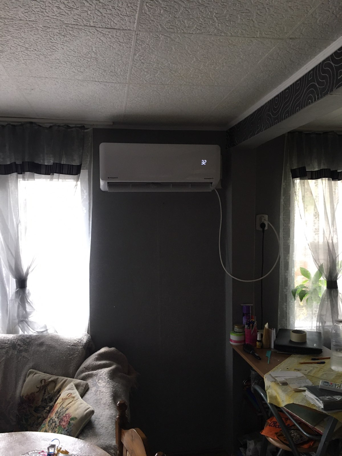 монтаж на климатик в асеновград